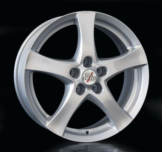 Center-Line Premium-Silber
