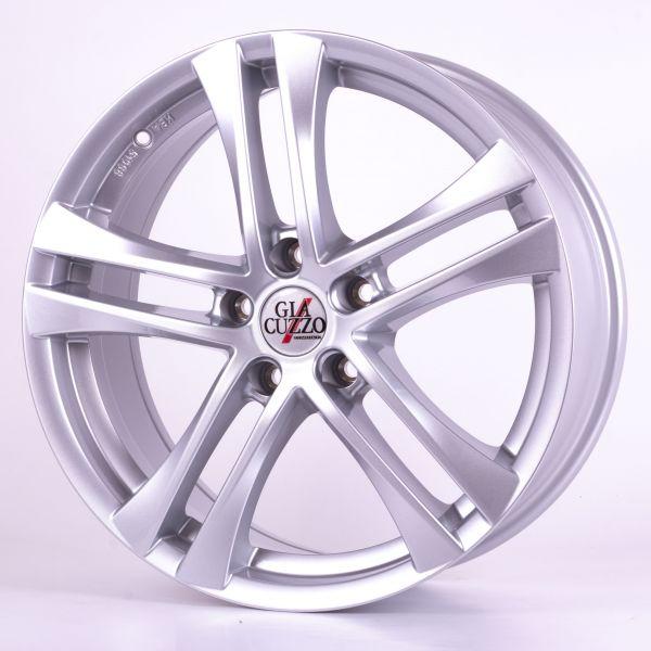 Soft-Line Premium-Silber