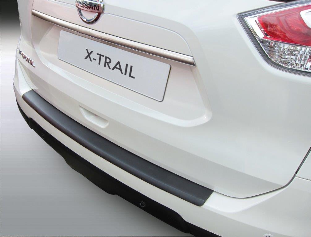 Ladekantenschutz Nissan X-Trail T32 ABS Schwarz