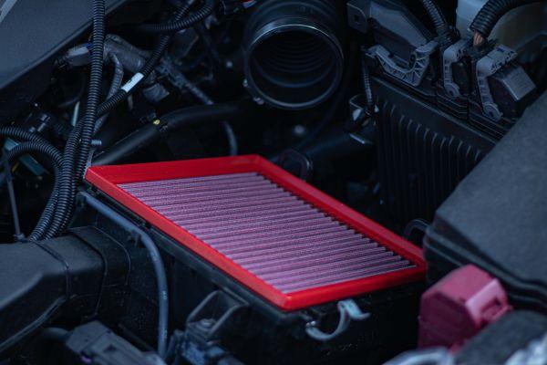 BMC Sportluftfilter passend für Toyota GR Yaris