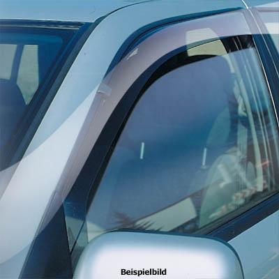 Seitenwindabweiser Nissan X-Trail