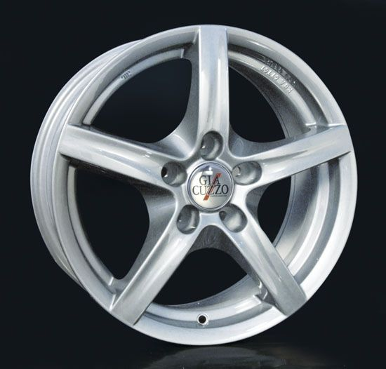 Leichtmetallfelge Grip-Line Premium-Silber