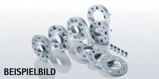 Spurverbreiterung 40mm (pro Achse) Hyundai i30(FD) ab 10.07