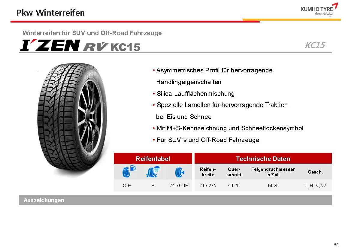 Winterkomplettradsatz Element-Line Premium-Silber 18 Zoll