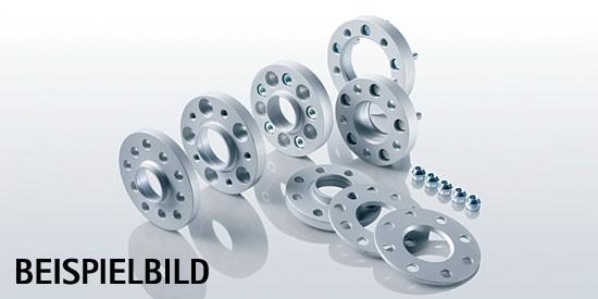 Spurverbreiterung 40mm (pro Achse) Hyundai i20 ab 09.08-